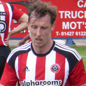 Martyn Woolford