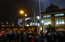 Fulham v Sheffield United - Craven Cottage