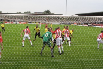 Burton Albion v. Sheffield United