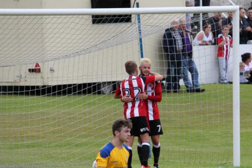 McNulty Goal
